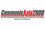 communicasia 2008
