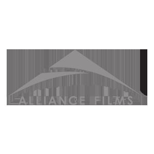 alliance films